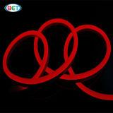 Неоновое свето СИД гибкое с светом пробки гибкого трубопровода света прокладки СИД куртки PVC двойным неоновый