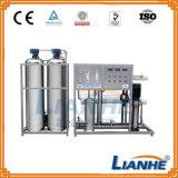 O sistema de filtro de água Tratamento Warter sistema RO para purificação de água