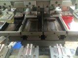 machine d'impression de garniture de convoyeur de cuvette de l'encre 4-Color (TM-C4-CT)