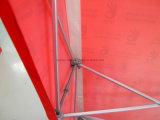 Tissu de tube en aluminium carrées Pop Up Display (SS-PD2)