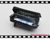 Чувствительный мешок монетки кожи Cowhide Faux для выдвиженческих подарков