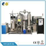 Concentrazione di vuoto/strumentazione di ripristino evaporazione dell'acqua di scarico