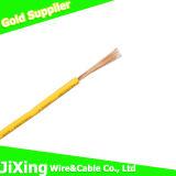 Conducteurs en cuivre des ménages isolés en PVC Câble standard