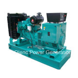 Generatore di Cummins 6bt 100kVA da vendere Filippine