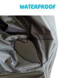 Весь сезон большой крышки для барбекю на открытом воздухе для тяжелого режима работы для использования внутри помещений Rainproof Пыленепроницаемость УФ защита крышки гриля для барбекю в саду гриль рампы большого 117X145X61 Esg10185