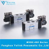 Valvola di regolazione pneumatica di gestione pilota di Yolink