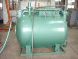 Fábrica de tratamento marinha nova da água de esgoto dos recursos de energia