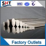 Barra redonda proveedor chino de varilla de acero inoxidable 304