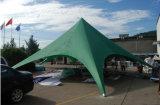 Tente imperméable à l'eau d'ombre d'étoile à vendre