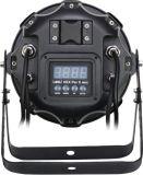 LEIDENE de van uitstekende kwaliteit OpenluchtVerlichting van het PARI voor Stadium/Tuin/Karaoke/Partij