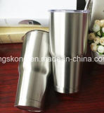 Yeti 20oz 30oz Thermos en acier inoxydable isolé Travel Tumbler Cup