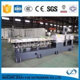 Plástico de nylon do PVC do animal de estimação do ABS que recicl os grânulo que fazem a máquina