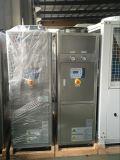 가공 식품을%s 스테인리스 유형을%s 가진 공기에 의하여 냉각되는 냉각장치