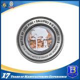 Münze des Metall3d mit antikem Ende für Förderung (ele-DT020)