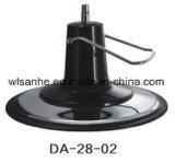 Salon-Stuhl-Hydraulikpumpe und Stuhl-Unterseite stellten (DA-28) für Herrenfriseur-Stuhl ein