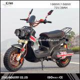 Motocicleta Scooter elétrico de mochila elétrica de 2 rodas Scooter elétrico
