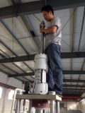 De verticale Machine van de Uitdrijving van de RAM PTFE voor Buis