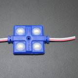 [4سمد5630] زرقاء لون [لد] حقنة يصمّم وحدة نمطيّة 36*36 [لد] وحدة نمطيّة