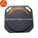 Adaptador auto Brakect Sx387 del adaptador de la abrazadera del alineador de la rueda de la alineación de rueda del vehículo del coche