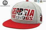 Nuevo casquillo colorido del Snapback del bordado del sombrero de baloncesto