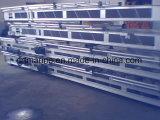 Calidad estupenda personalizada Marina de aluminio Pasarela Escalera