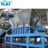 L'aluminium Shredder utilisé pour la vente de la ferraille déchiqueteuse