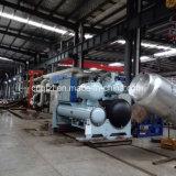Überschwemmtes Wasser-Kühler für das industrielle Kühlen