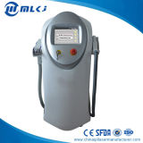 Q-Schalter Nd YAG Laser + IPLhaut-Verjüngungs-Maschine