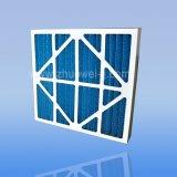 Square plissé du filtre à air de ventilation