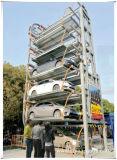 Strumentazione meccanica di parcheggio dell'automobile del sistema automatico di parcheggio di Gaoli