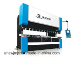 We67k 125t/3200シリーズ電気流体式の同期CNCの出版物ブレーキ