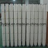 Précision de couverture d'unité centrale longue haute pour la cartouche filtrante