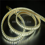 Impermeável 110-220V personalizado 3014 LED Strip Light para luz de decoração