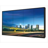 "55"" de 1,7 mm de luz alta de 700 nits de empalme perfecta Panel LED para actividades conjuntas de video wall"