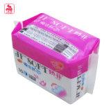 Dispensador de almofadas sanitárias de alta qualidade e qualidade superior