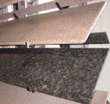 Granito natural para a telha, a laje & a bancada