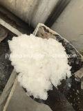 Flocos de soda cáustica usados na fábrica de detergente