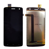 Цифрователь экрана касания для агрегата LCD мобильного телефона мухы Iq4503