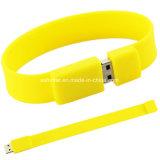 128 g Silicone Bracelet Memory Stick™ USB Lecteur Flash USB