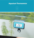 Thermomètre électronique Breeding aquatique SD-1