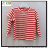 Round Neck Baby Garment OEM T-shirts infantiles