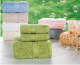Promotie Katoenen van het Hotel/van het Huis Gezicht/de Handdoek van het Bad/van de Hand