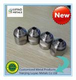 Aluminim/Roestvrij staal/Messing CNC die de Dienst/het Machinaal bewerken van de Precisie machinaal bewerken