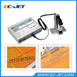 Impresora de inyección de tinta de alta resolución completamente automática para el empaquetado del rectángulo (ECH700)