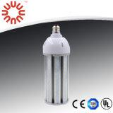 Iluminação de rua exterior E27 LED Bulbo de milho