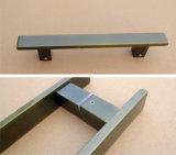 Het groene Handvat van de Trekkracht van de Deur van het Roestvrij staal Color+Brused