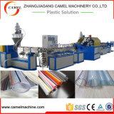 PVC 섬유에 의하여 강화되는 호스 기계 또는 기계장치