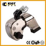 Clé dynamométrique 2017 hydraulique de grand entraînement de couple de qualité de Kiet