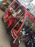 Трицикл пассажира типа Бангладеша электрический для таксомотора