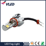 18V Auto Parts Hecho en China IDT LED de la motocicleta Faro Bombillas LED